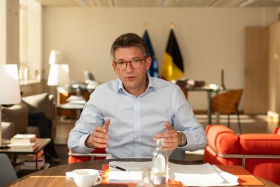 PS wil vrijwillig ontslag mét uitkering mogelijk maken, Vlaanderen verzet zich