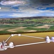 Drielandenregio droomt van big science
