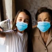 Coronablog | Senioren zagen hun kinderen niet minder vaak tijdens coronazomer