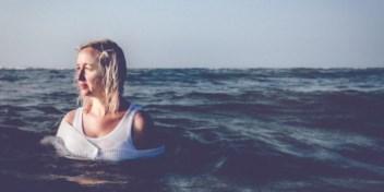 De 5 levenslessen van Heidi Lenaerts: 'Als ik naar de zee kijk, kan ik ademen'