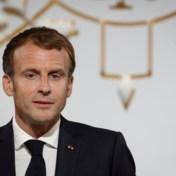 Franse president beantwoordt oproep Australische premier niet, Macron strijkt wel plooien glad met Biden