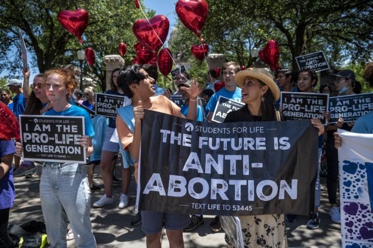 Wetsvoorstel ingediend in Florida dat lijkt op strenge abortuswet Texas