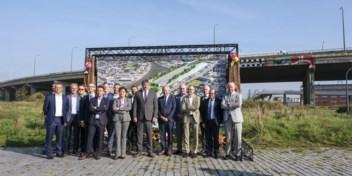 Niets staat sloop van viaduct Merksem nog in de weg: voorbereidingen voor 'bypass' starten volgende maand