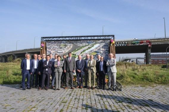 Niets staat sloop van viaduct Merksem nog in de weg