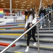 Coronablog   Vilvoorde houdt vast aan mondmasker in middelbare scholen