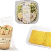 Supermarkten roepen tal van producten terug wegens aanwezigheid ethyleenoxide