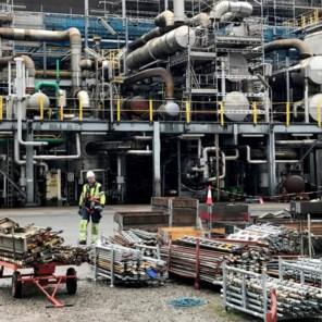 Vervloekt als broeikasgas, maar essentieel voor economie