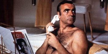 Regisseur beschuldigt James Bond van verkrachting