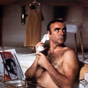 Cary Fukunaga beschuldigt Sean Connery's James Bond van verkrachting