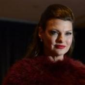 Supermodel Linda Evangelista naar eigen zeggen 'misvormd' na schoonheidsbehandeling