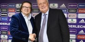 Ex-toplui Anderlecht verdacht van gesjoemel bij de verkoop van de club aan Coucke