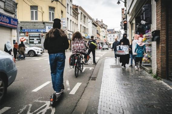 'Brussel Mobiliteit kent staat eigen wegennet niet'