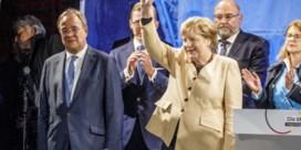 Merkel moet voor de Union redden wat er te redden valt