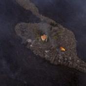 'Mirakelhuis' ontsnapt aan lavastroom op La Palma