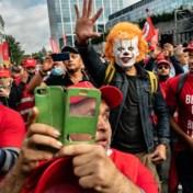 Rode mars tegen liberalen en werkgevers: 'Laten we een vuist maken'