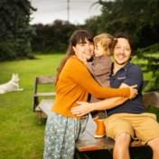Greet en Karl moesten hun eigen kind adopteren: 'Als wensouders botsten we op muren van onwetendheid'