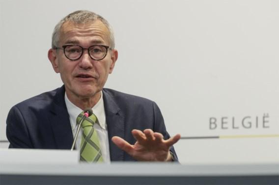 Vandenbroucke reageert op vernietigende audit: 'Bevestiging van nood aan omslag'