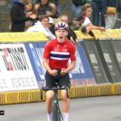 Noor Hagenes (18) nieuwe wereldkampioen junioren