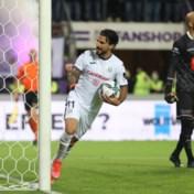 Slow motion-voetbal levert Anderlecht slechts punt op