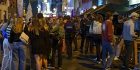 Relschopper Overpoort krijgt allereerste Gentse 'plaatsverbod': 'Spuwde naar agenten en stookte massa op'