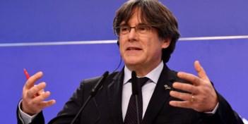 Voormalig Catalaans president Puigdemont opgepakt in Italië