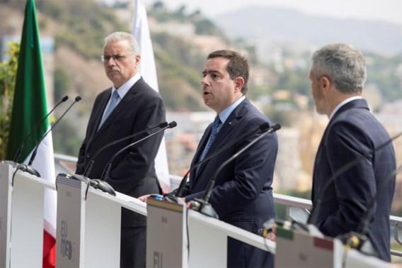 Zuid-Europese landen vragen migranten eerlijker te verdelen in EU