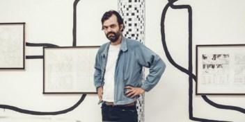 Olivier Schrauwen, Belgische antiheld, die onnavolgbare graphic novels oplevert