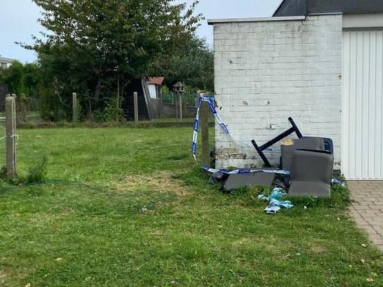 Vijftienjarige jongen overlijdt na steekpartij Oostkamp