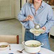Trage soep, een liefdesverklaring