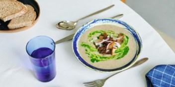 Wat de soepmaker niet kan, en een beetje liefde wel