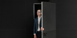 Vikingur Olafsson, sterpianist: 'Als artiest moet je ontsnappen aan de marketingmachine'