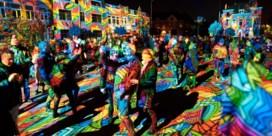 Lichtfestival Gent brengt jubileumeditie