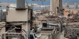 Meryame Kitir op bezoek in Libanon: 'Alleen gerechtigheid kan de pijn verzachten'