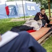 Laatste klimaatactivisten zetten hongerstaking stop na toezegging Scholz