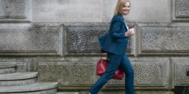 Liz Truss, de nieuwe Iron Lady van het VK