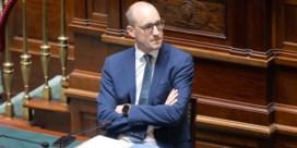 Van Peteghem gaat (voorlopig) voor taxshift van 1,2 miljard euro