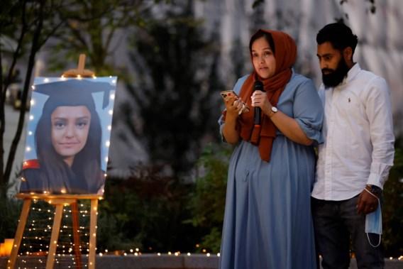 Verdachte opgepakt na moord op jonge vrouw in Londen