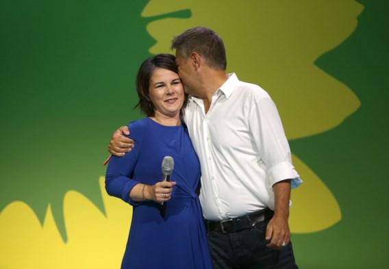 Beste kiesresultaat ooit laat Groenen toch ontgoocheld achter