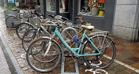 Betrapte fietsdieven moeten meteen 250 euro boete betalen