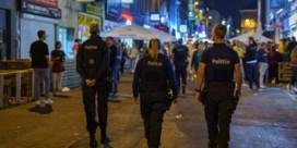 Twintigjarige opgepakt voor geweld tegen politieagenten in Gentse studentenbuurt