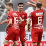 Antwerp haalt achterstand op tegen Union en wordt tweede