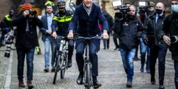 Extra beveiliging Rutte schokt Nederland