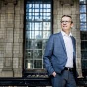 KU Leuven-rector Luc Sels: 'Polarisering duwt academici terug in de ivoren toren'