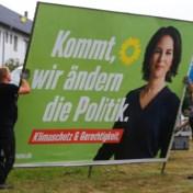 De kleintjes zijn aan zet bij de Duitse coalitievorming