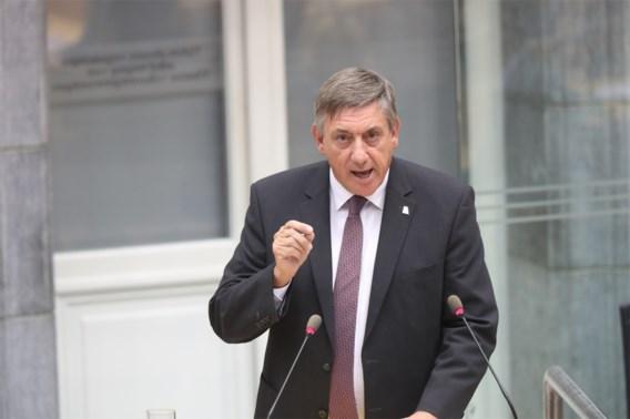 Jambon in septemberverklaring: 'Kijken of we Wallonië na watersnood kunnen bijstaan via een lening'