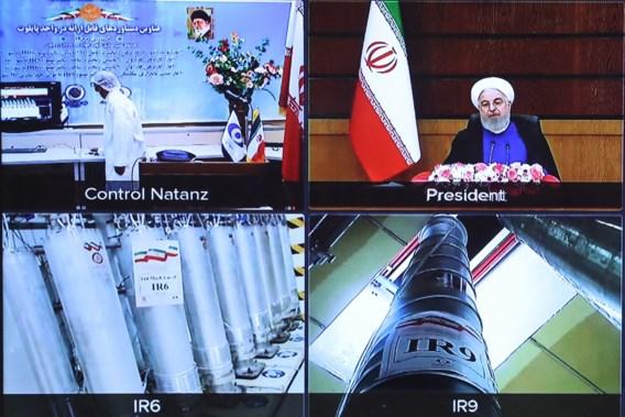 Nucleaire waakhond zegt dat Iran toezicht op kernprogramma deels blokkeert