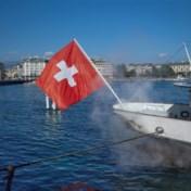 Zwitsers verwerpen 'Robin Hood-taks'