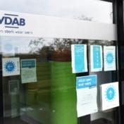 VDAB-werknemers leggen halve dag werk neer
