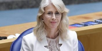 Kritiek kost regeringslid Nederland functie