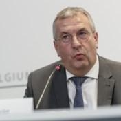 'Niet op de knieën gaan voor Vlamingen in 2024'